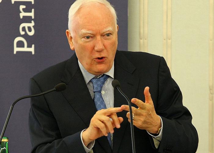 Philippe Maystadt, serviteur de l'Europe jusqu'au dernier jour