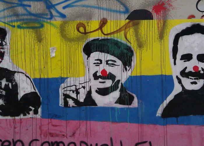 Colombie: le processus de paix en grand danger