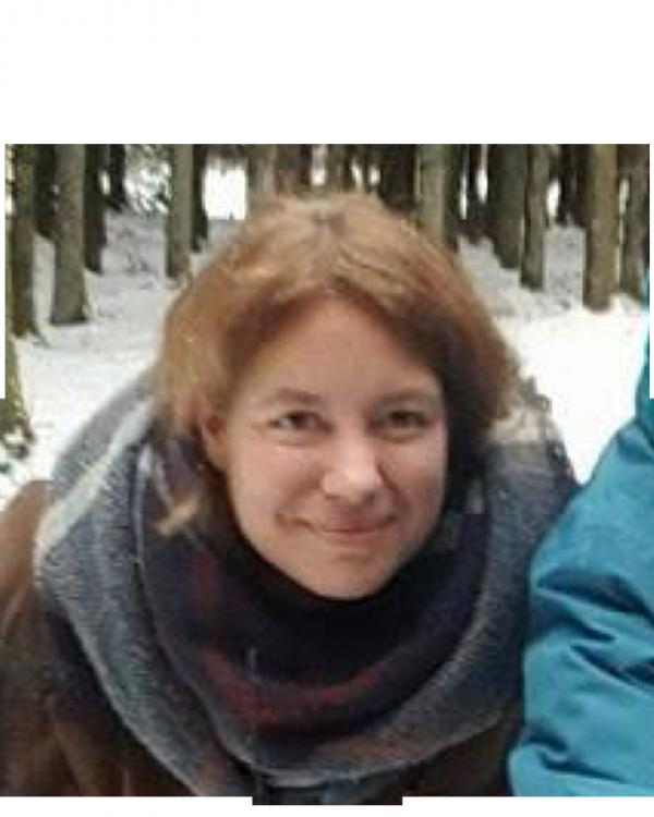 Karine Watelet - POUR - www.pour.press