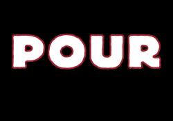 POUR.press