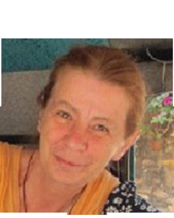 Bernadette Van Zuylen - POUR - www.pour.press