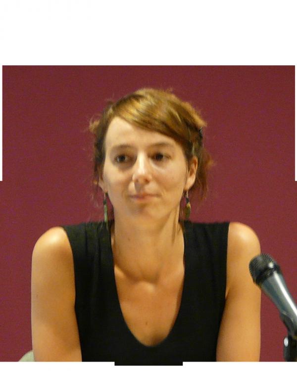 Emeline De Bouver - POUR - www.pour.press