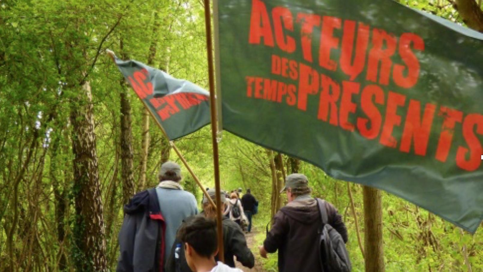 Sur les routes - Alain Adriaens - POUR - www.pour.press