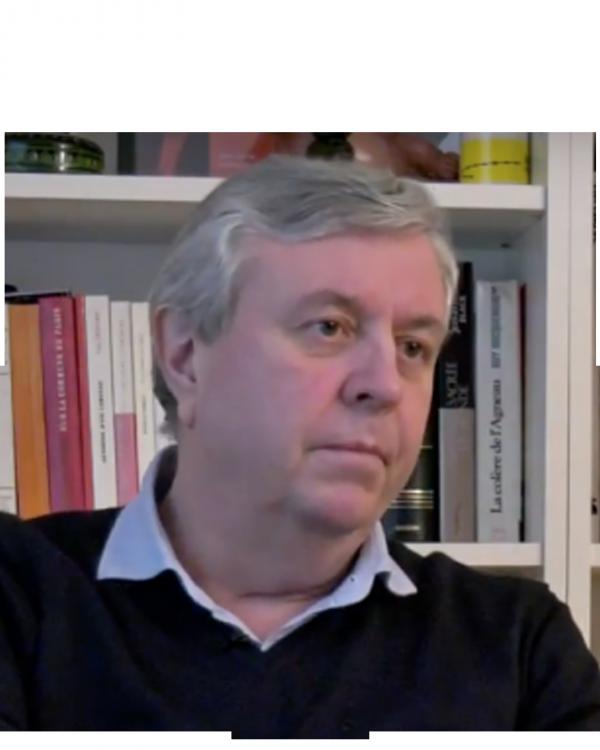 Michel Claise - POUR - www.pour.press