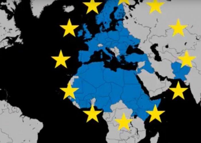 La politique d'externalisation des frontières de l'UE
