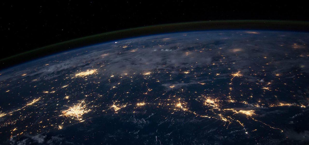 Habitants de la terre : Pour Climat - Pierre Guelff - Fréquence Terre - POUR - www.pour.press