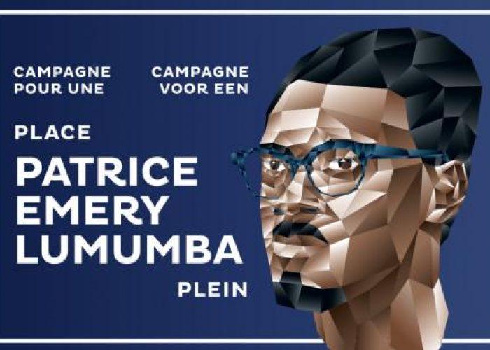 Une Place Lumumba: un devoir de mémoire