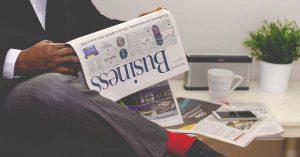 Milieux financiers et grands chefs d'entreprises: pires ennemis de l'Économie; Omar Aktouf; POUR; www.pour.press