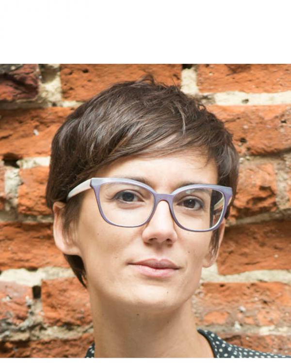 Aline Fares - POUR - www.pour.press