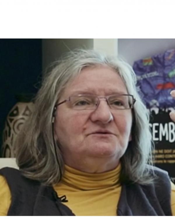 Christine Mahy - POUR - www.pour.press