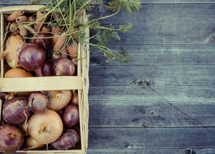 Produire, vendre et consommer la nourriture autrement