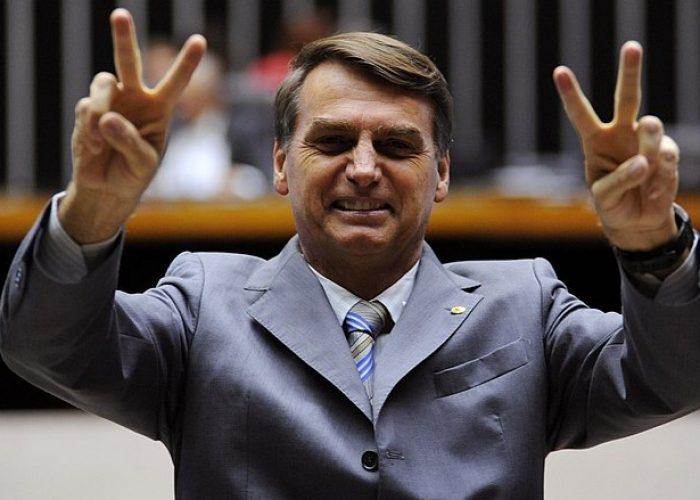 Bolsonaro: comment expliquer l'élection d'un fasciste?