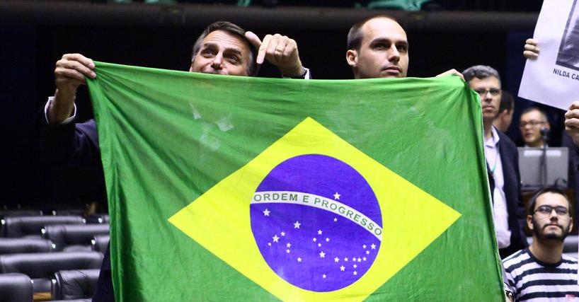 Le Brésil sous Bolsonaro