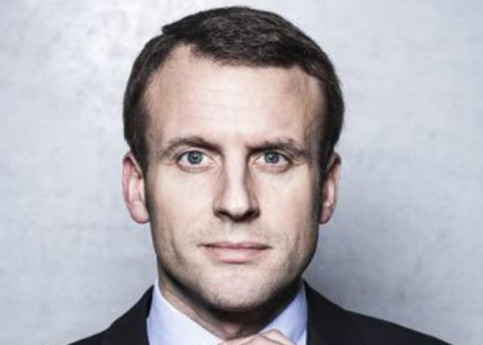 Emmanuel Macron, la main invisible de la Haute Finance