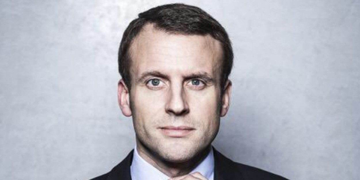 Emmanuel Macron, la main invisible de la Haute Finance