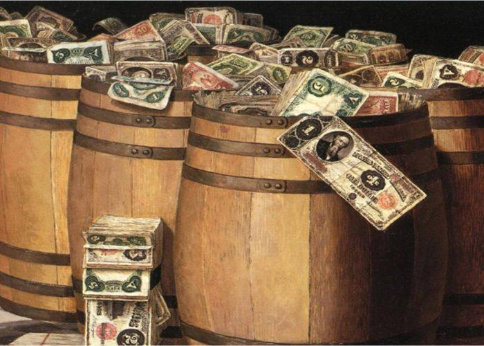 Économistes et charlataneries