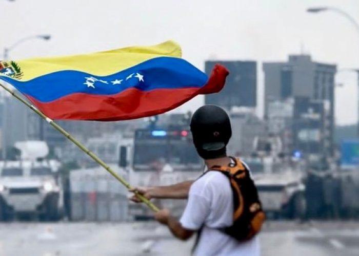 Mais que se passe-t-il vraiment au Venezuela?