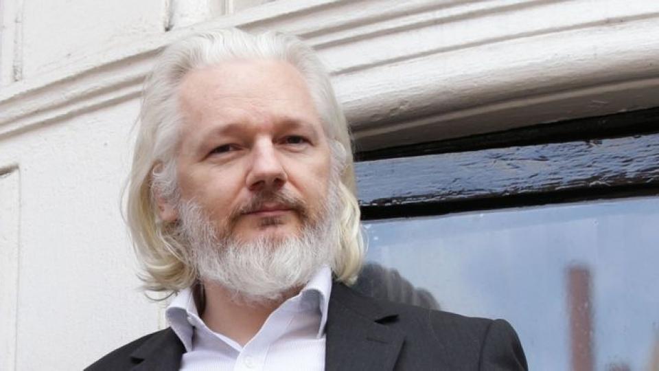 Assange - Contrevérités