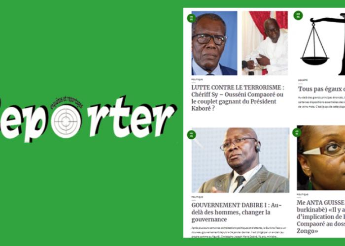 «François Compaoré doit venir comparaître devant la justice burkinabè»