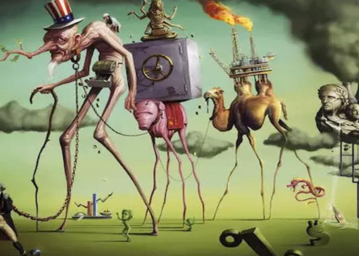 L'aliénation par l'idéologie néolibérale