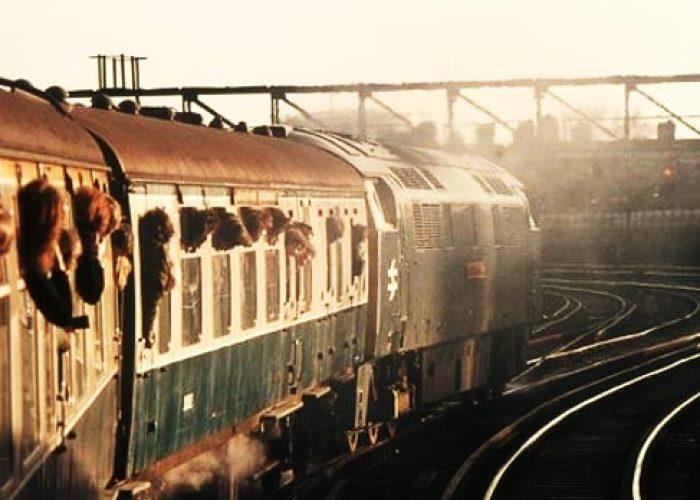 La libéralisation du rail, bonne pour le climat ?