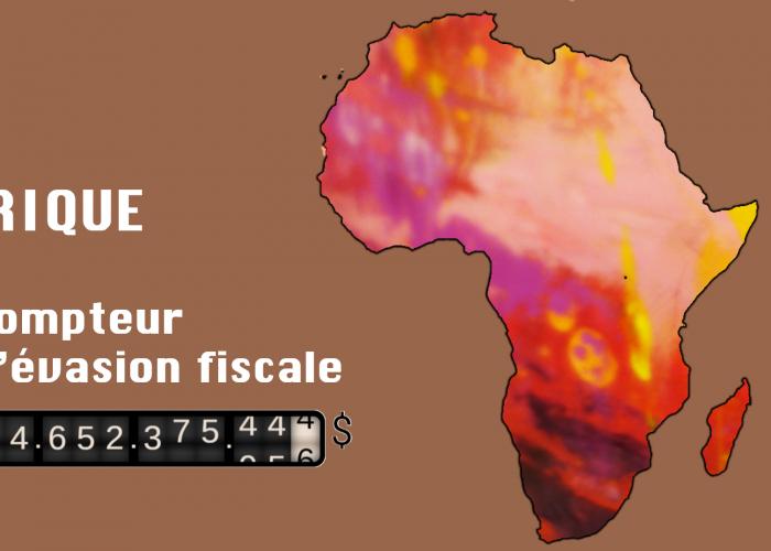 Évasion fiscale: 7.103 $ par seconde