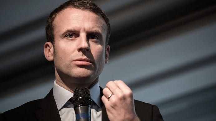Macron, l'imposteur: banquier des évadés fiscaux puis président de l'évasion fiscale