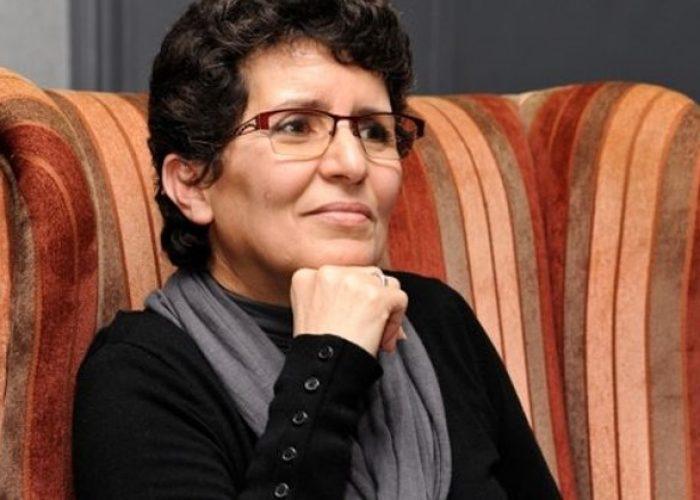 Khadija Ryadi: «L'insurrection populaire va se produire au Maroc»
