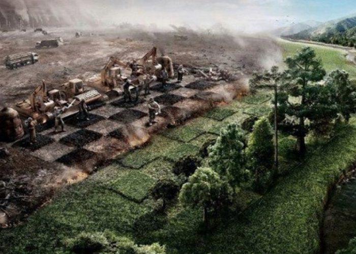 Les écologistes et l'anticapitalisme. Une réponse à Hugues Le Paige.
