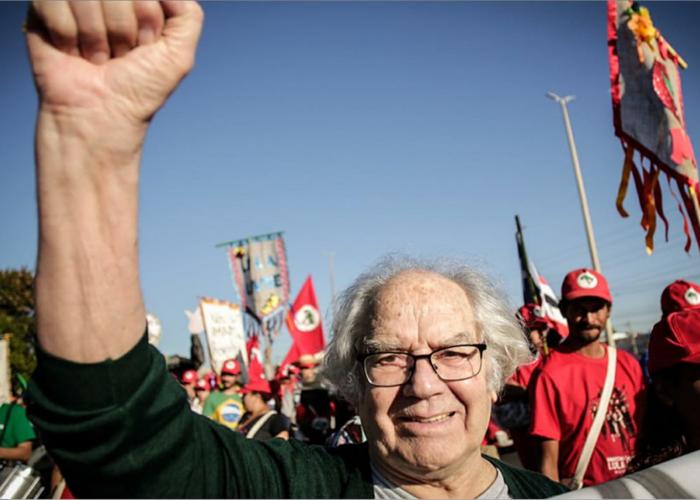 Une décision symbolique venue d'Argentine