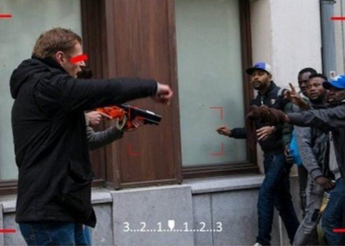 Procès DON'T SHOOT: La justice confirme le droit de diffuser des images non floutées de la police