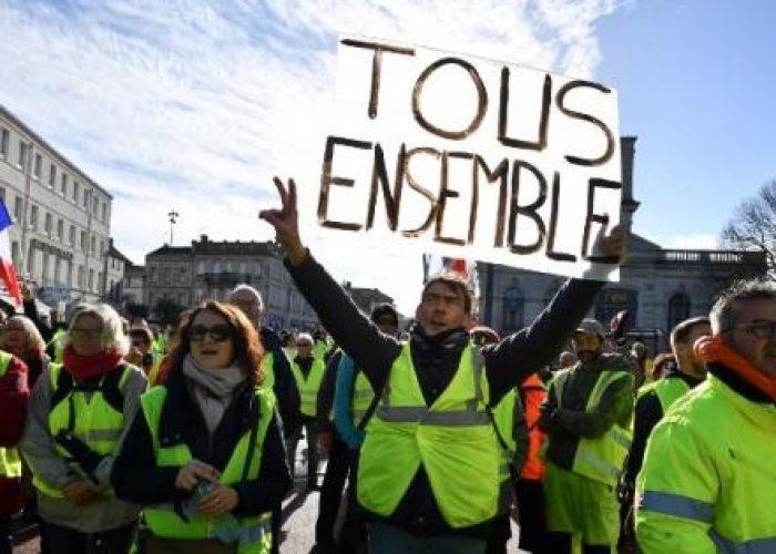 Des gilets jaunes appellent à créer des «assemblées communales populaires» en vue des municipales de 2020