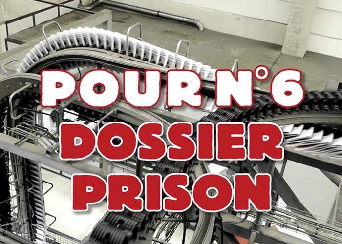 """""""Abolir l'école du crime"""" - Sortie du journal POUR n°6"""