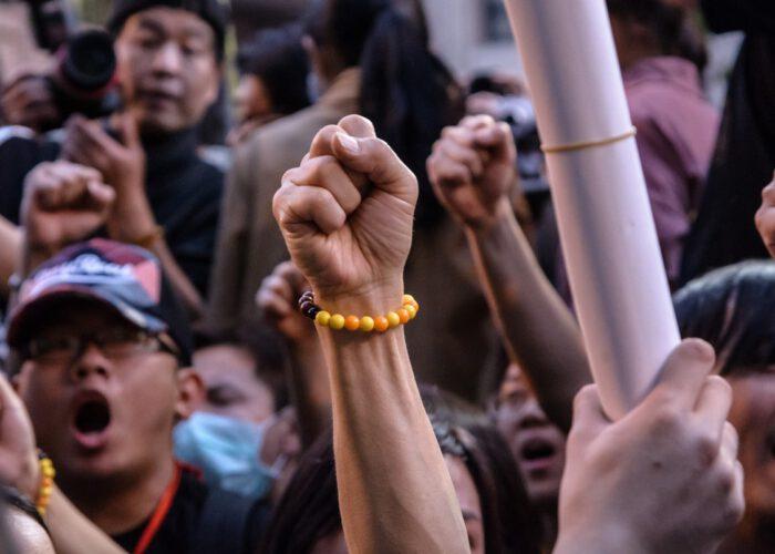 Après la COP25: déclaration d'indépendance des habitants de la Terre