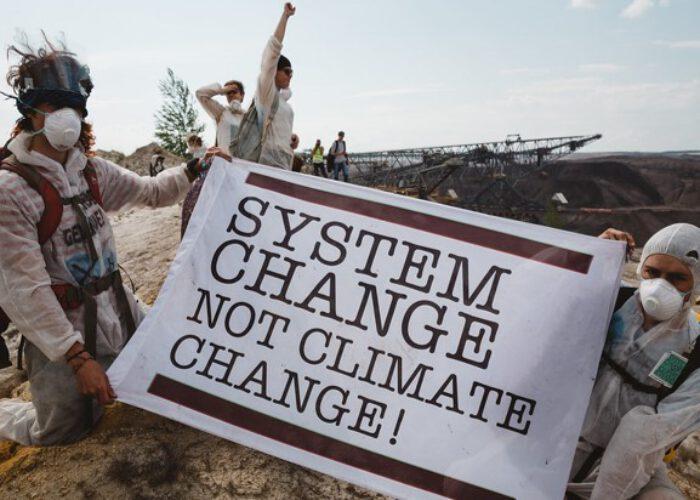 Écosystème de la transition: la diversité des engagements pour répondre à l'urgence écologique