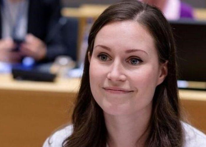 Finlande : la Première ministre de 34 ans appelle à un travail de 6 heures, 4 fois par semaine