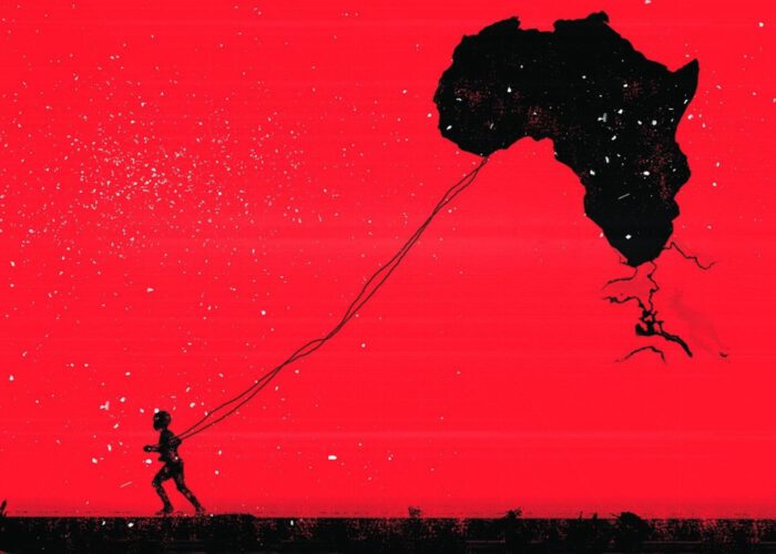 Numérique, pompe Afrique