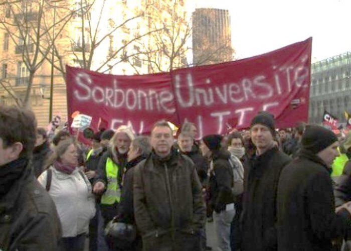 France. La recherche s'oppose à la marchandisation des savoirs