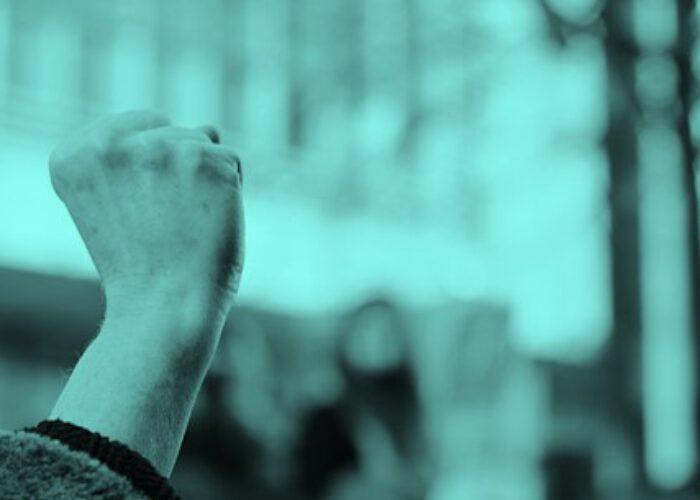 Corona carnets - Jour 19 – La grève