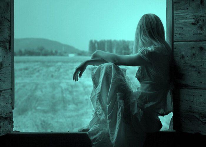 Corona carnets - Jour 18 - La fenêtre