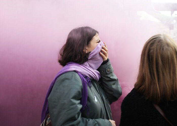 Lettre ouverte d'associations de femmes à la Première ministre, SophieWilmès
