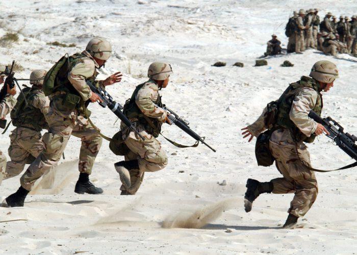 Vente d'armes et conflits armés: sortir du cercle vicieux