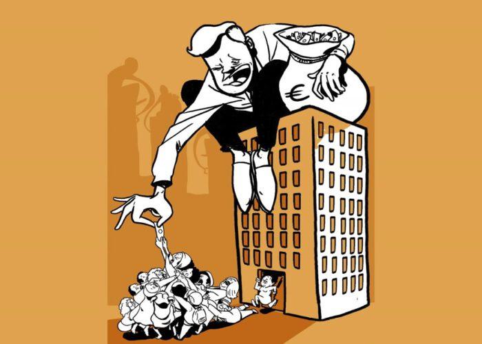 Se défaire de la toute-puissance du crédit hypothécaire
