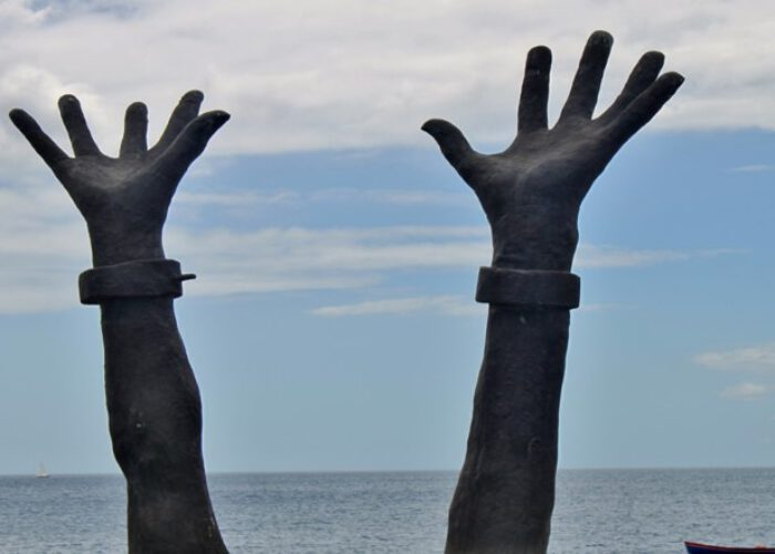 Le marronnage: l'histoire d'un oubli