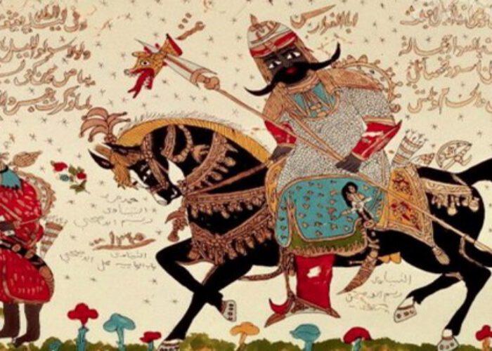 La rébellion des Zanj (869-883)