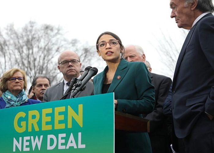 La croissance verte ne repose sur aucun fondement scientifique