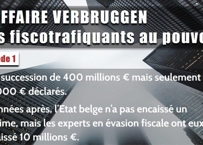 Braquage à l'héritage (400 millions €) : l'État victime