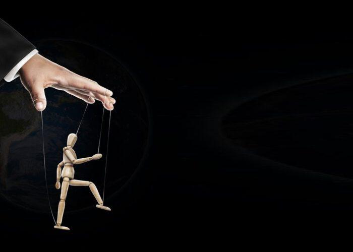 Êtes-vous manipulateur ou manipulé?