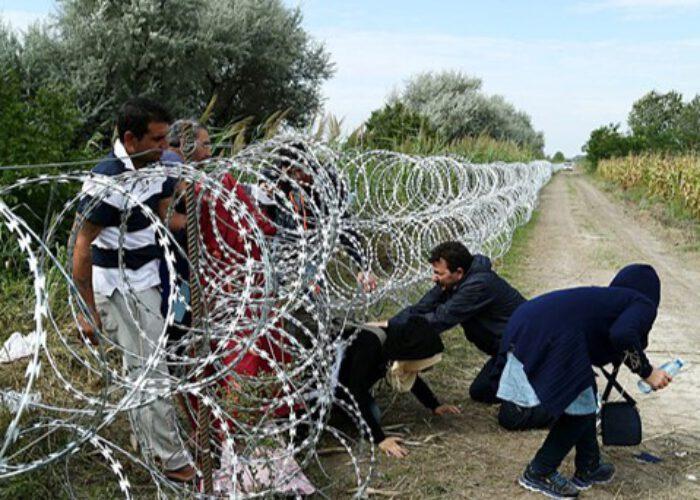 Entre guerres impérialistes-pétrolières et Covid:  Le bon dos et… la manne des «migrants»