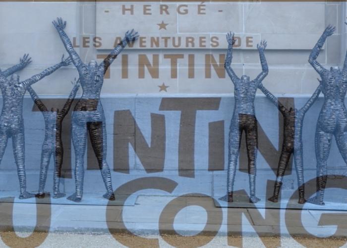 Tintin au Congo, une « fierté » à dénoncer